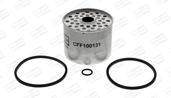 Filtre a carburant CHAMPION CFF100131 (X1)