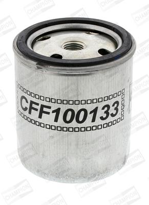 Filtre a carburant CHAMPION CFF100133 (X1)