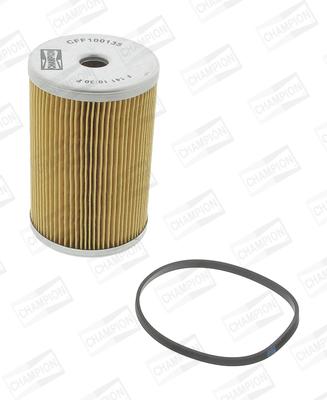 Filtre a carburant CHAMPION CFF100135 (X1)