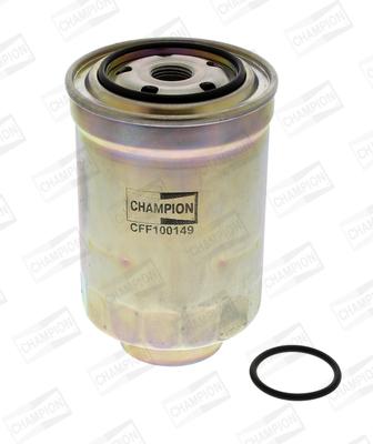Filtre a carburant CHAMPION CFF100149 (X1)