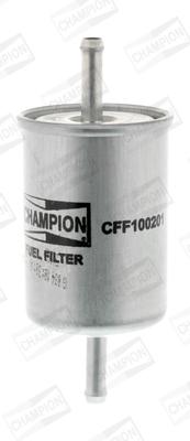 Filtre a carburant CHAMPION CFF100201 (X1)