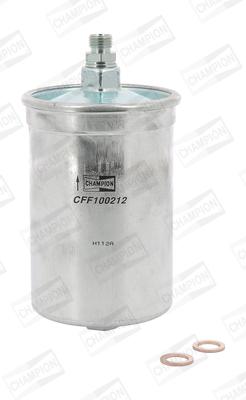 Filtre a carburant CHAMPION CFF100212 (X1)
