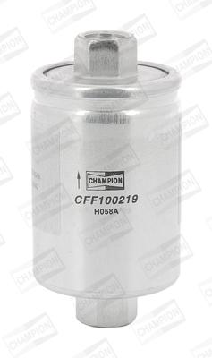 Filtre a carburant CHAMPION CFF100219 (X1)