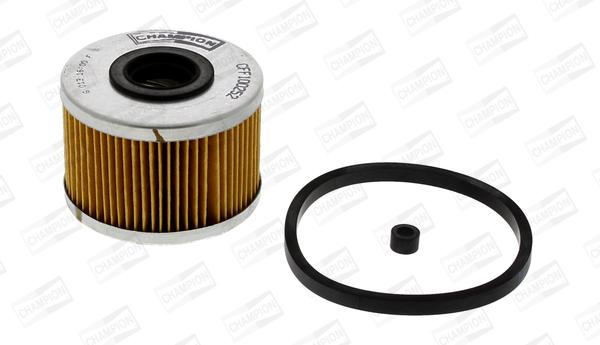 Filtre a carburant CHAMPION CFF100252 (X1)
