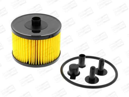 Filtre a carburant CHAMPION CFF100401 (X1)