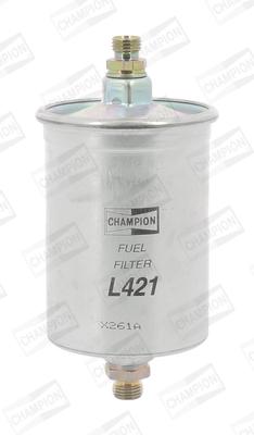 Filtre a carburant CHAMPION CFF100421 (X1)