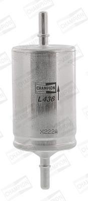 Filtre a carburant CHAMPION CFF100436 (X1)