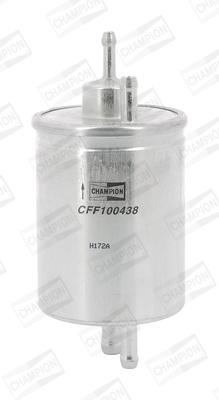 Filtre a carburant CHAMPION CFF100438 (X1)