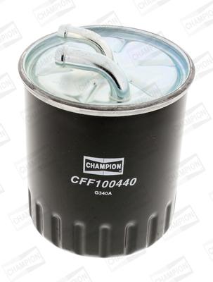 Filtre a carburant CHAMPION CFF100440 (X1)