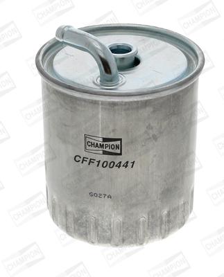 Filtre a carburant CHAMPION CFF100441 (X1)