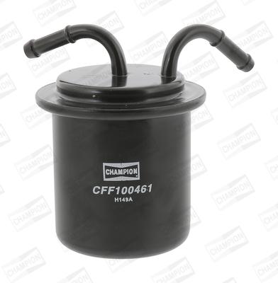 Filtre a carburant CHAMPION CFF100461 (X1)