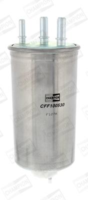 Filtre a carburant CHAMPION CFF100530 (X1)