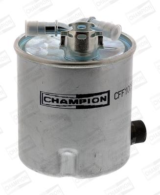 Filtre a carburant CHAMPION CFF100591 (X1)