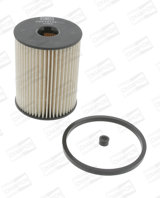Filtre a  carburant CHAMPION CFF101561 (X1)