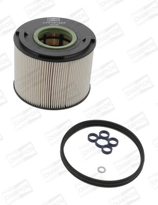 Filtre a carburant CHAMPION CFF101563 (X1)