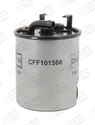 Filtre a carburant CHAMPION CFF101566 (X1)