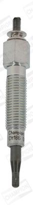 Bougie de prechauffage CHAMPION CH186 (X1)