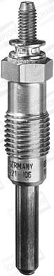 Bougie de prechauffage CHAMPION CH70/102 (Jeu de 10)