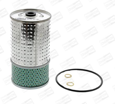 Filtre a huile CHAMPION COF100103C (X1)