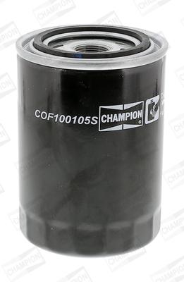 Filtre a huile CHAMPION COF100105S (X1)