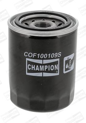 Filtre a huile CHAMPION COF100109S (X1)