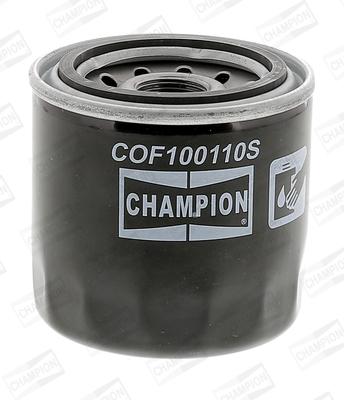 Filtre a huile CHAMPION COF100110S (X1)