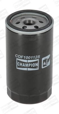 Filtre a huile CHAMPION COF100112S (X1)