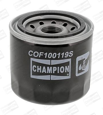Filtre a huile CHAMPION COF100119S (X1)