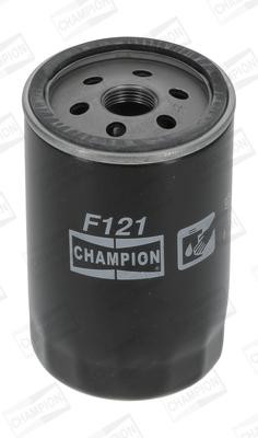 Filtre a huile CHAMPION COF100121S (X1)