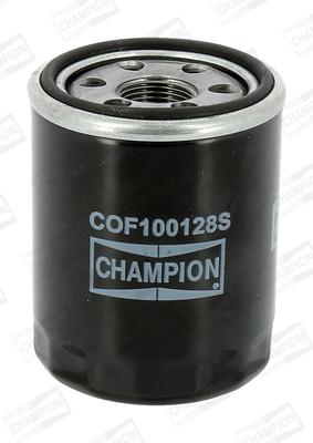 Filtre a huile CHAMPION COF100128S (X1)