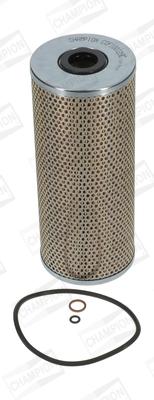 Filtre a huile CHAMPION COF100129C (X1)