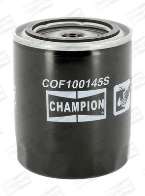 Filtre a huile CHAMPION COF100145S (X1)