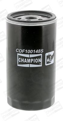 Filtre a huile CHAMPION COF100148S (X1)