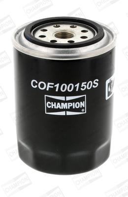 Filtre a huile CHAMPION COF100150S (X1)