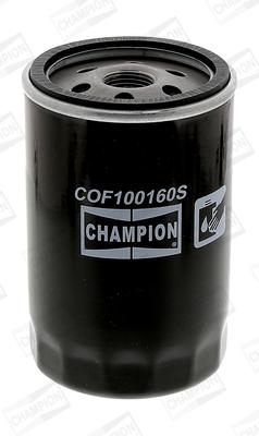 Filtre a huile CHAMPION COF100160S (X1)