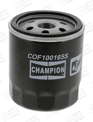 Filtre a huile CHAMPION COF100165S (X1)