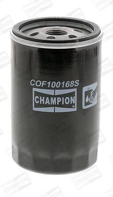 Filtre a huile CHAMPION COF100168S (X1)