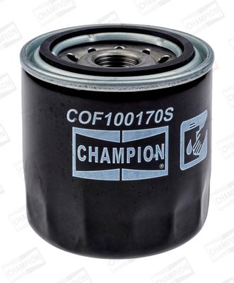 Filtre a huile CHAMPION COF100170S (X1)