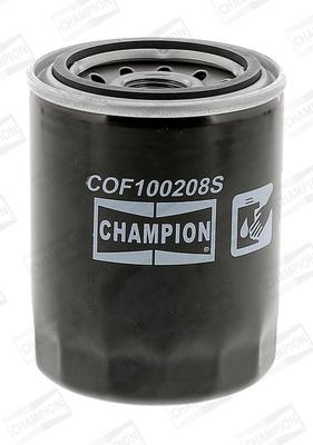 Filtre a huile CHAMPION COF100208S (X1)