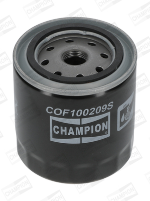 Filtre a huile CHAMPION COF100209S (X1)
