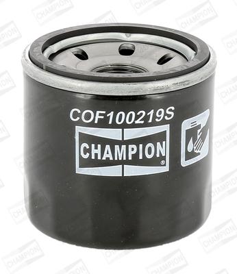 Filtre a huile CHAMPION COF100219S (X1)
