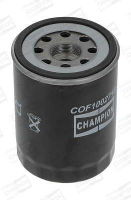 Filtre a huile CHAMPION COF100271S (X1)