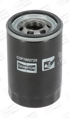 Filtre a huile CHAMPION COF100272S (X1)