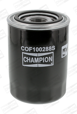 Filtre a huile CHAMPION COF100288S (X1)