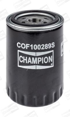 Filtre a huile CHAMPION COF100289S (X1)