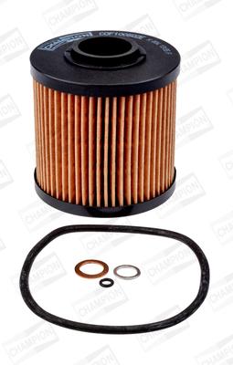 Filtre a huile CHAMPION COF100502E (X1)