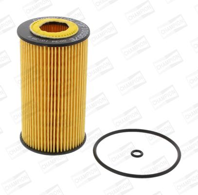 Filtre a huile CHAMPION COF100507E (X1)