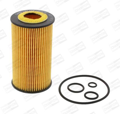 Filtre a huile CHAMPION COF100509E (X1)