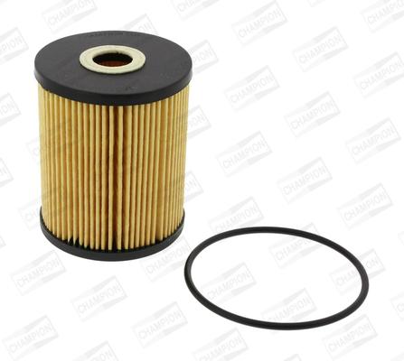 Filtre a huile CHAMPION COF100515E (X1)