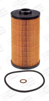 Filtre a huile CHAMPION COF100516E (X1)